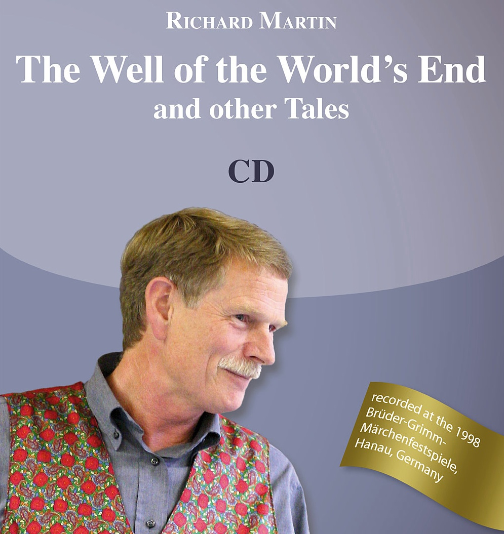 CD-Audio: 'Well of the World's End and other Tales'
